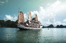 Summer Vietnam Cruises from $189