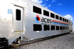 Atlantic City Train Offers $29 Summer Fares