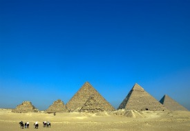 Deep Discounts Entice Travelers Back to Egypt