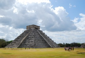 Six Expert Tips for Visiting Maya Ruins in 2012