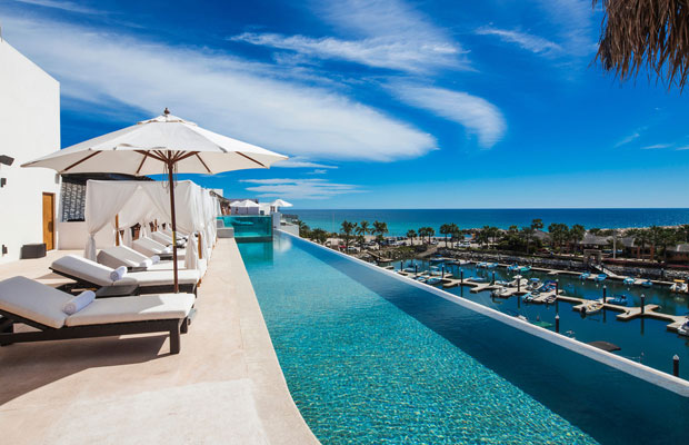 Checking In: Cabo's Newest Affordable Boutique Hotel
