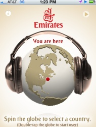 Emirates Rolls Out App to Listen to Radio Stations Around the World