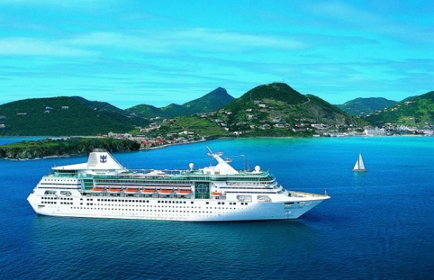 This Week in Cruising: Royal Caribbean Takes On a New/Old Ship & More