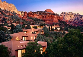 Enchantment Resort Introduces Exciting Grand Canyon Packages