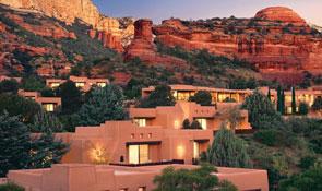 ShermansTravel Exclusive: 30% Off Enchantment Resort Sedona