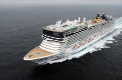 Norwegian Epic Will Soon Sail to New York City