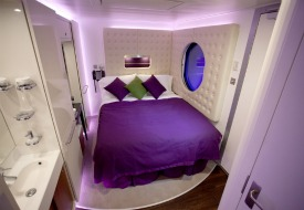 Tips for Single Cruising: Book a Ship with Single Cabins