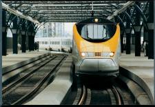 $159+ Britain Rail Pass During Winter, Save 20%