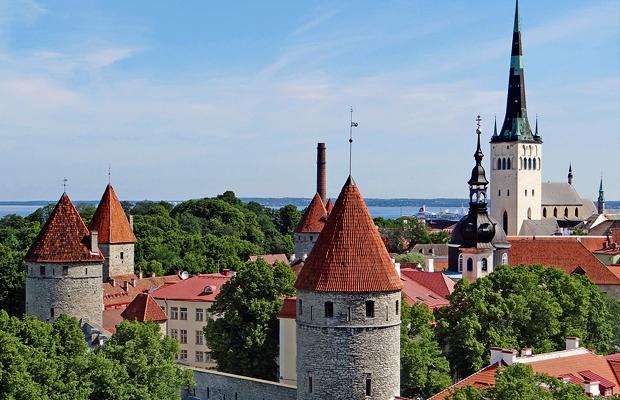 Eastern Europe: Better Views, Cheaper Prices, and Fewer Crowds