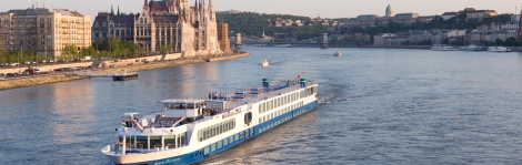 European River Cruises 101