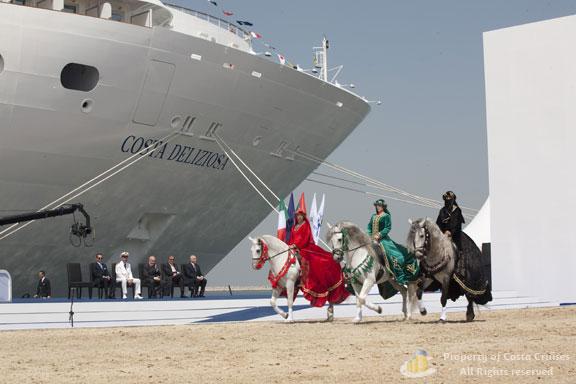 2010's New Cruise Ship Season is Underway