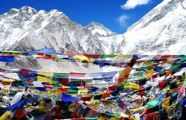 From Fuji to Everest: Five Famous Mountain Climbs for Beginners
