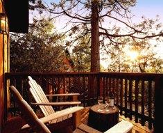 Summer Romance in Yosemite