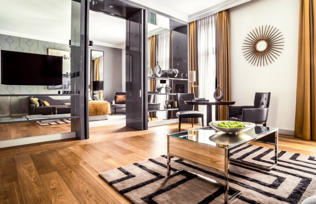 Deal Alert: Save Up to 50% at Corinthia Hotels for 2016 Stays