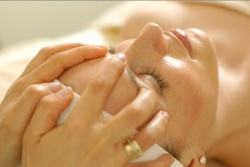 A Back-to-School Special for Your Skin: A Gentle Facial Peel