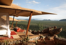 Save Big on a Luxury Kenya Safari