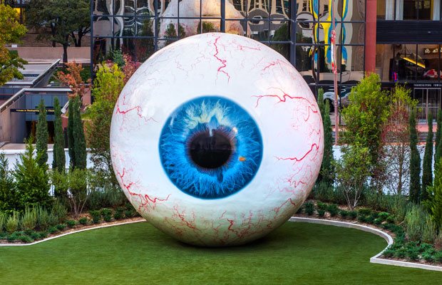 3 Hotels With Eye-Popping (Free) Art