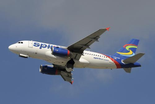 Seriously? Spirit Airlines Raises Bag Fees For Holiday Travelers