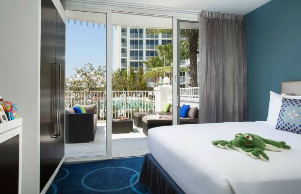 From $69: Downtown Disney Area Hotels Over Fall (and Epcot Food & Wine Festival)