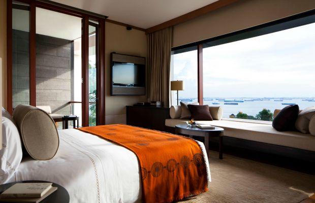 Singapore's Stylish New Hotels