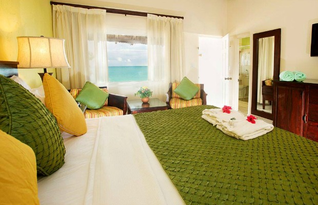 From $330 Per Person: All-Inclusive Antigua Deals for January