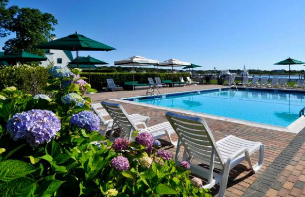 Beat the Summer Crowds: Late-Spring Hotel Deals from $110
