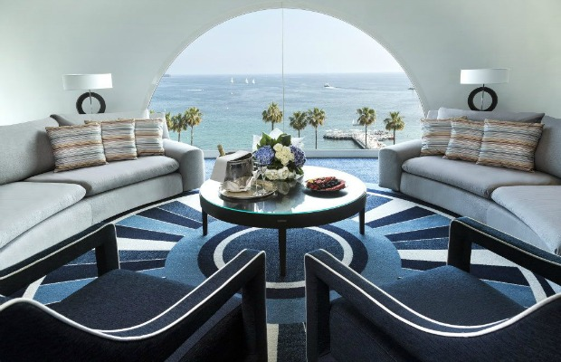 Deal Alert: Luxe Cannes Hotel from $174 in Fall & Winter