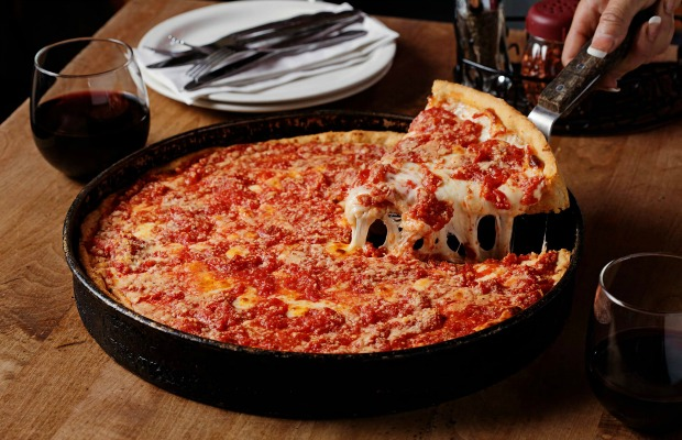 The 5 Best Deep-Dish Pizzas in Chicago
