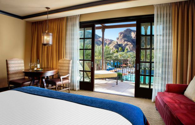 From $118: Great Labor Day 4- and 5-Star Hotel Deals Across the U.S.
