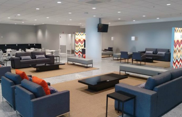 Battle of the Airline Lounge Memberships: Priority Pass Vs. The Legacy Carriers