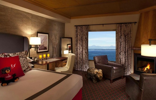 Deal Alert: Winter Rates from $161 at The Edgewater Hotel in Seattle