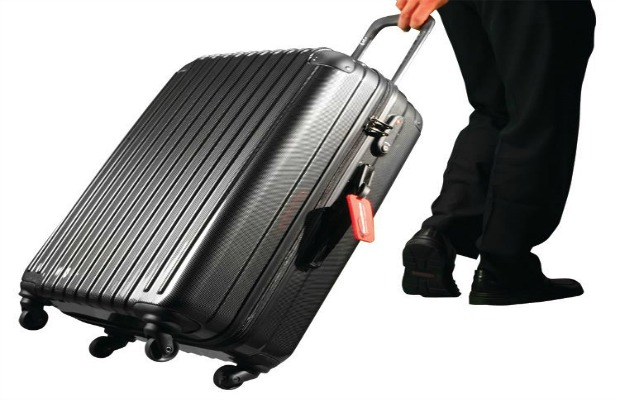 Would You Buy This? A Suitcase That Kills Bed Bugs