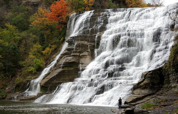 Ithaca, NY: Your Perfect Budget Weekend Getaway