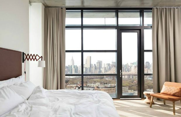Deal Alert: $159+ Rates at Brand-New Long Island City (New York) Hotel
