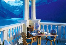ShermansTravel Exclusive: $129 credit at Fairmont Chateau Lake Louise
