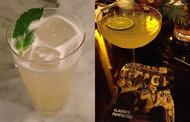 What's New -- and Old Fashioned -- at Fairmont Hotels
