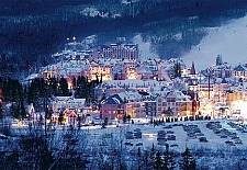 $115: Mont Tremblant Fairmont Hotel, Save 40%