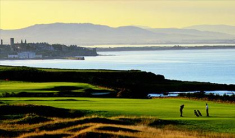 Take a Swing on World-Class Courses in St. Andrews