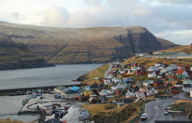 How to Visit the Faroe Islands On a Budget