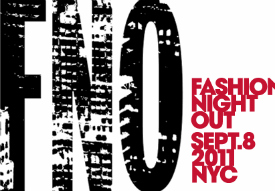 Five Hotel Packages for Fashion's Night Out 2011