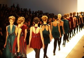 VIP Access to New York City Fashion Week