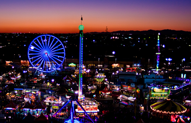 Nation's Best: 8 State Fairs that Deserve a Blue Ribbon