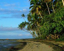 Exotic 5-Night Fiji Escape w/Air from $1,399