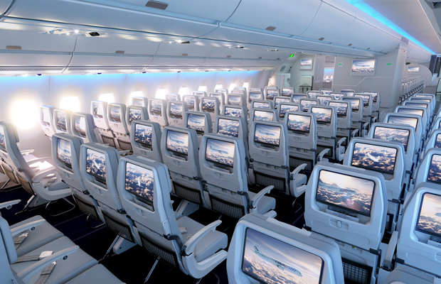 What We Love About Finnair S New Airbus A350 Xwbs