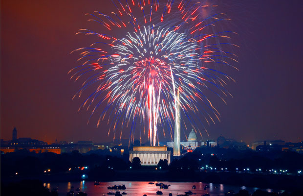 Save Big This Fourth of July With Hotel Deals from $89