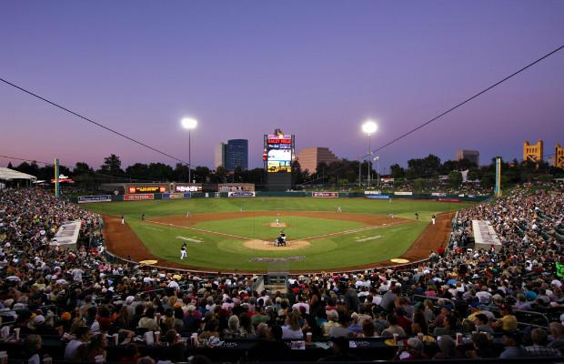 5 Minor League Ballparks Worth a Visit