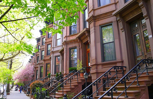 Park Slope: How to Walk Brooklyn's Most Scenic 'Hood