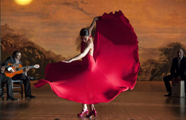 International Dance Day: 4 Cities to Visit for Dance