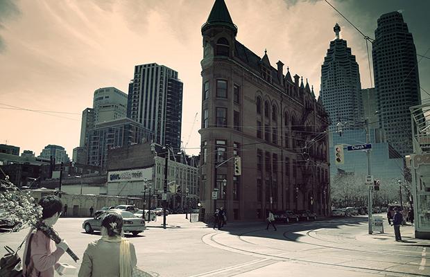 Why Toronto Rivals New York