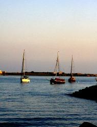 $97+: San Diego Waterfront Resort on Shelter Island, Save 40%